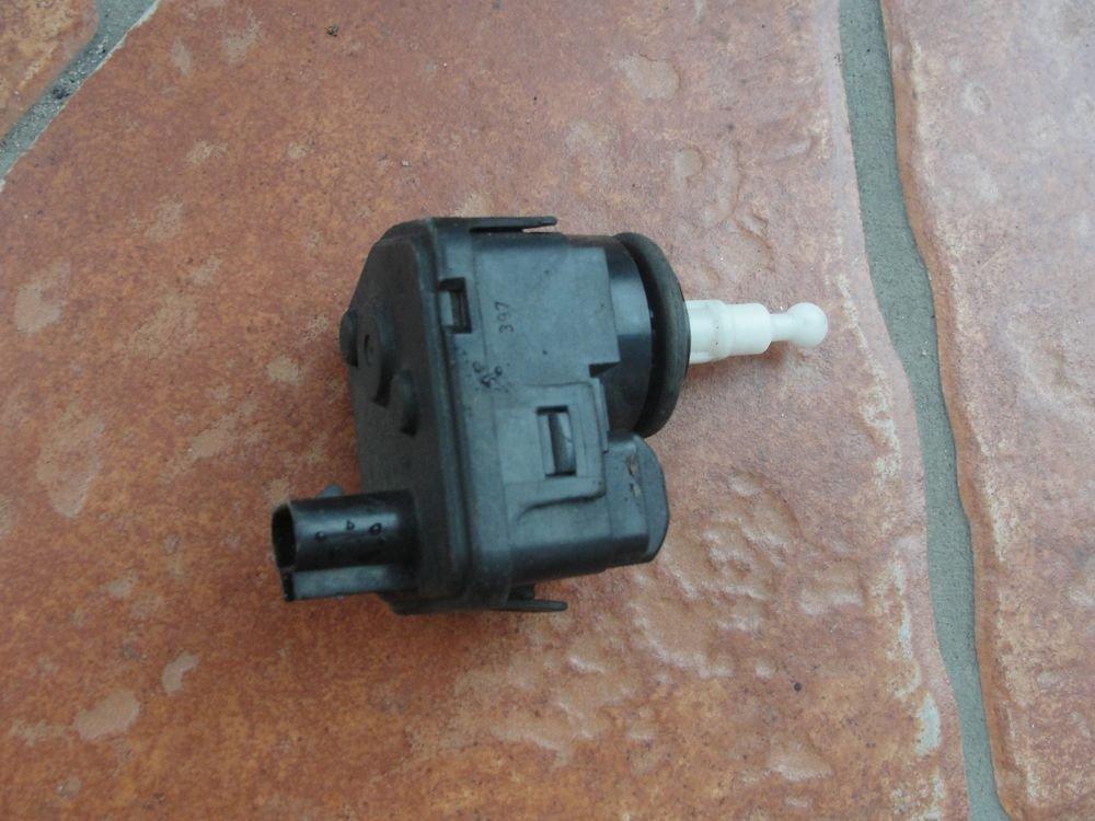 двигатель фары volvo s40 v40 лампы 95-99