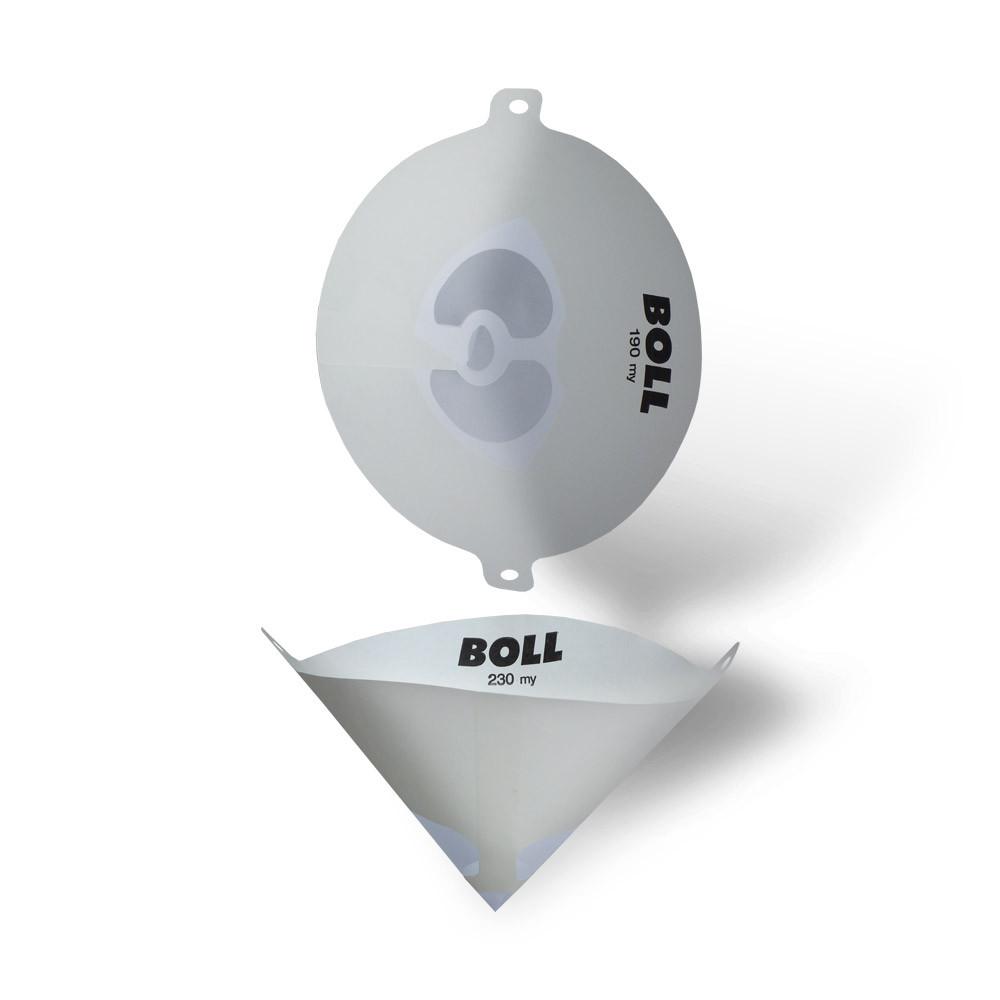 BOLL Ситечко для бумаги 190 мм, набор из 5 штук