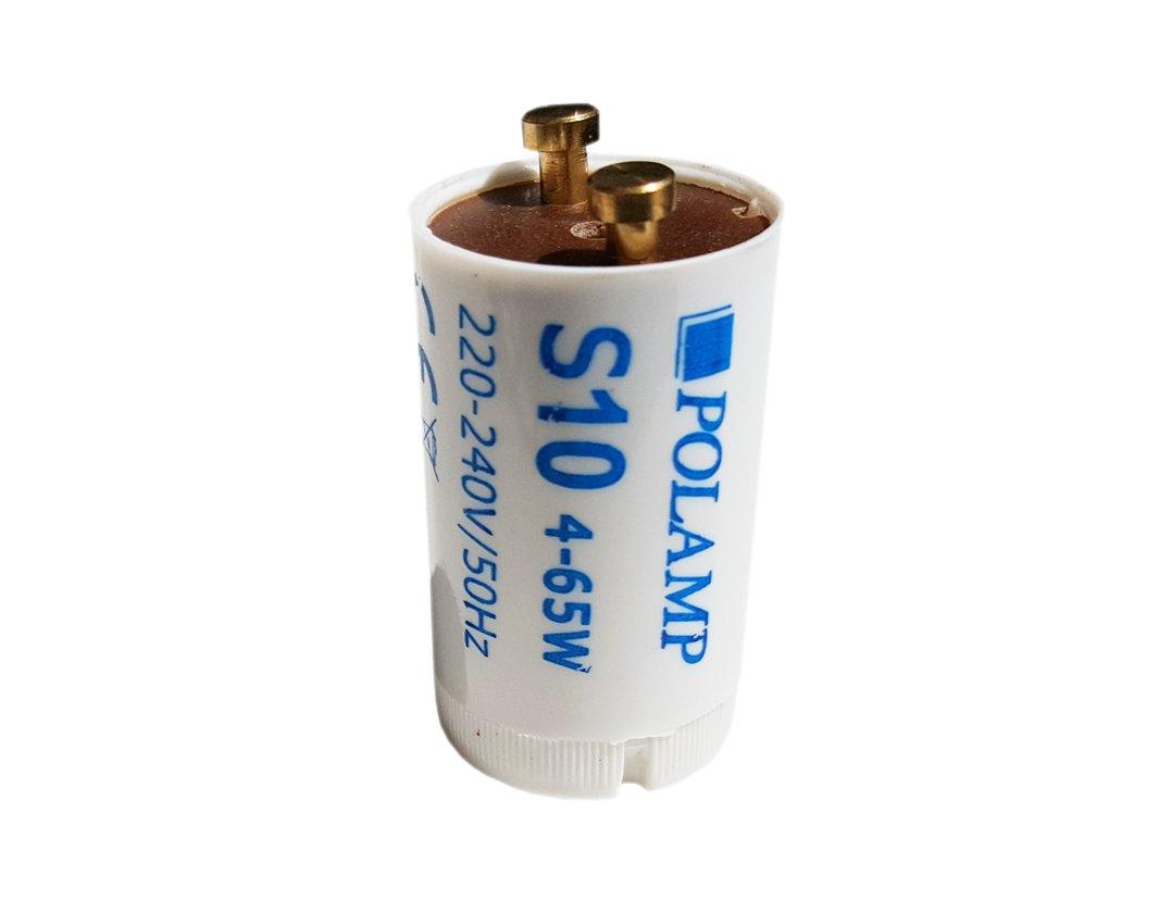 Štartér PC480 4-65W S10: 36