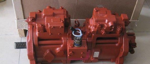 Помпа Hydrauliczna K3V180DT K3V180