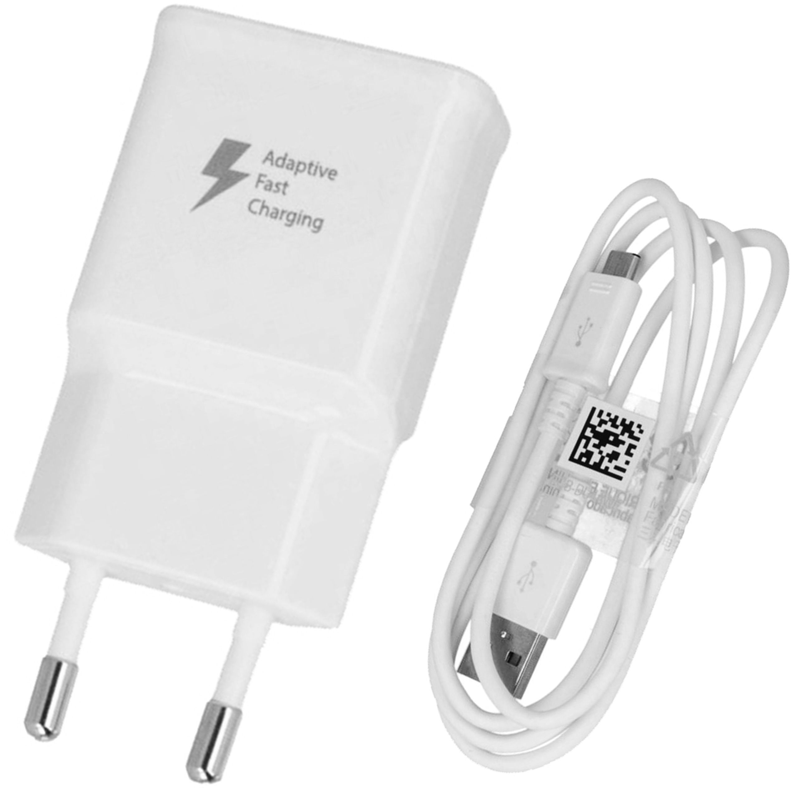 Szybka Oryginalna Ładowarka Samsung Fast Charging