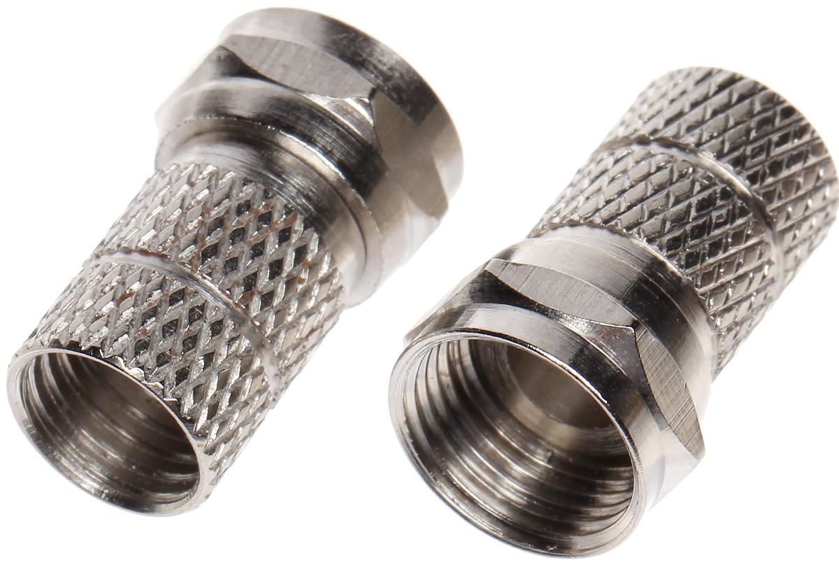 Solid 10 x Zátka F 7,2 mm F 7,2 mm Konektor 10 ks