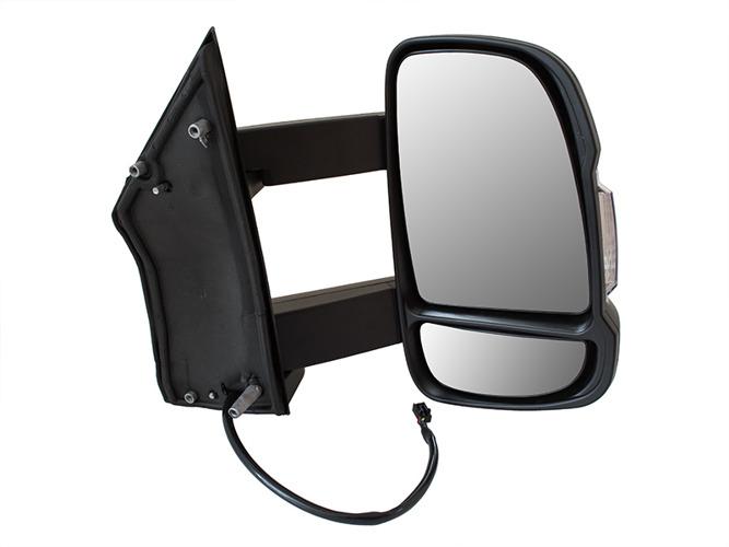зеркало электрические длинные ducato boxer jumper 06