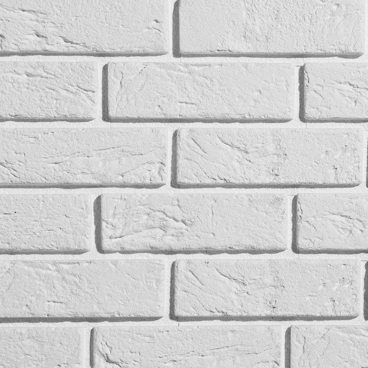 STARÝ TEHLOVÝ biele dlaždice Fúga Retro Originál
