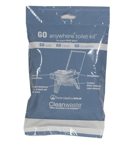 Odnímateľná taška pre čistenie v USA