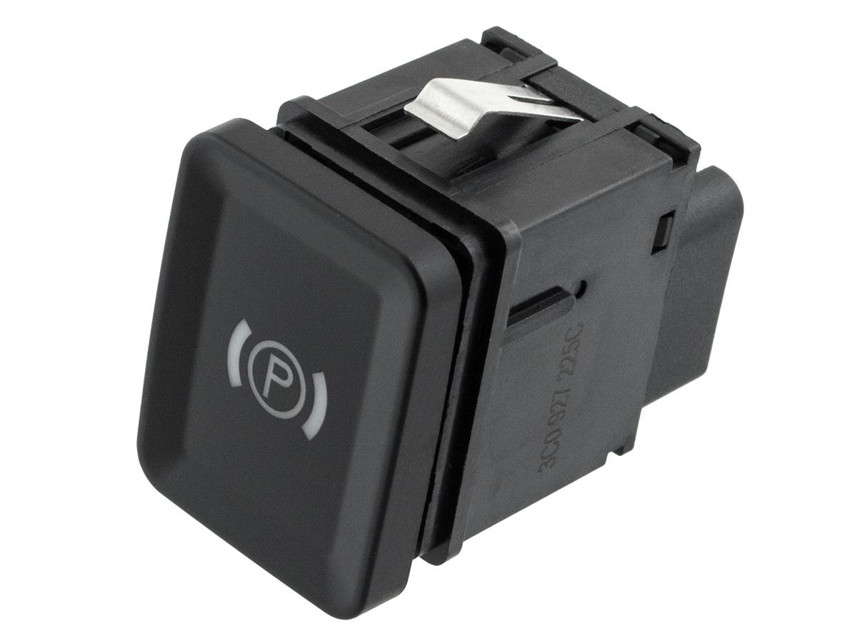кнопку выключатель тормоза ручной vw passat b6 cc