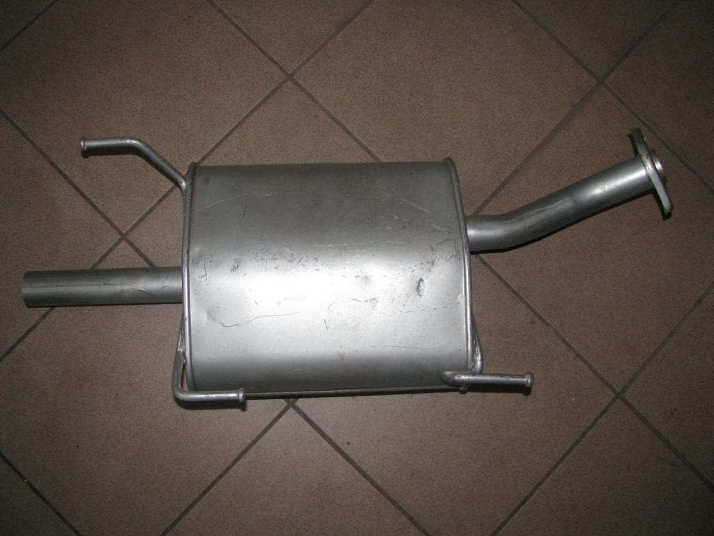 выхлопная труба ниссан альмера классик фото центральный проводник