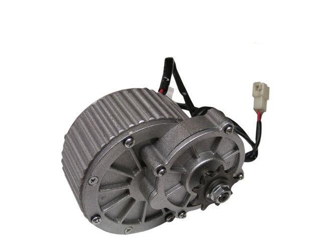 Motor 36V 450W v skútre elektrický bicykel