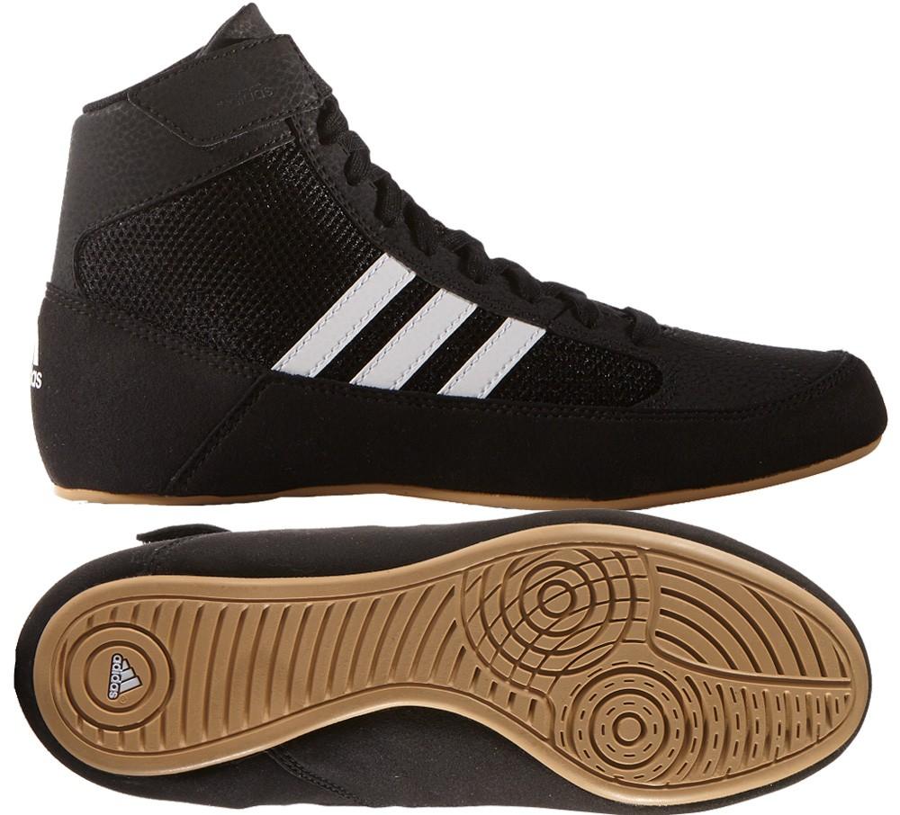 Adidas Havoc HVC 2 обувь для борьбы крав-мага 44 2/3