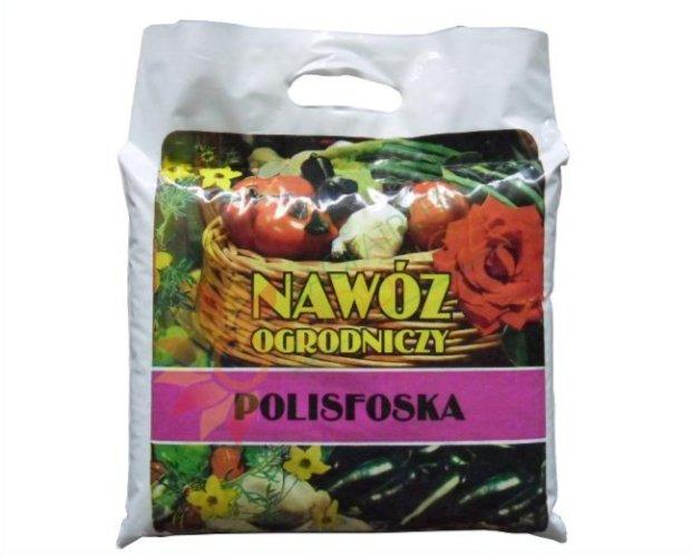 POLISFOSKA 10 кг ПОКА удобрение голубики polifoska газон