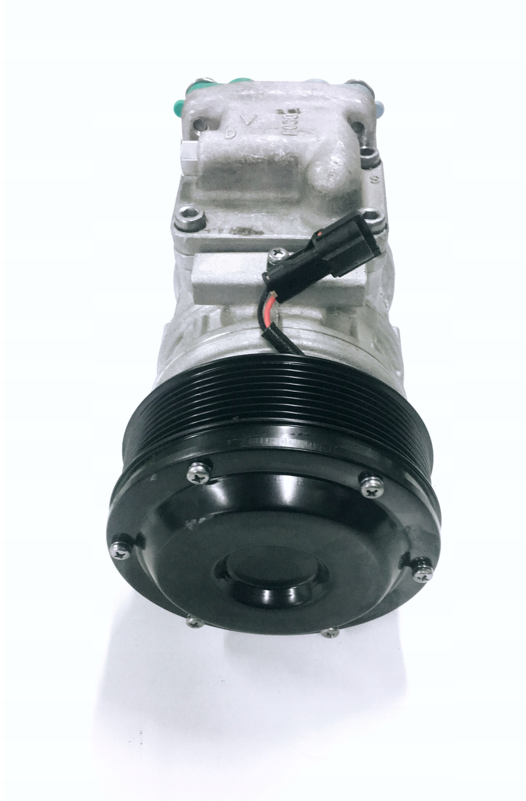 Doosan 440205-00070 компрессор кондиционера
