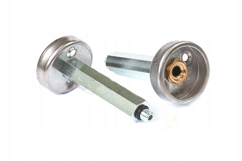 адаптер  удлинитель  горловина  наконечник заправки m10