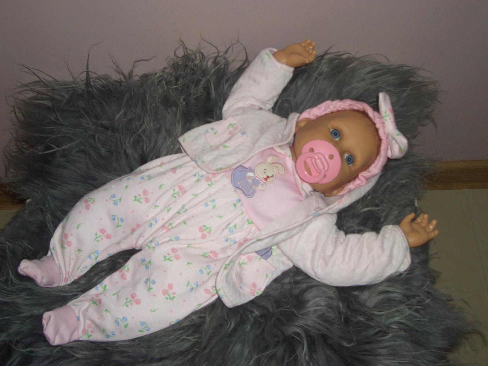 Znovuzrodená bábika