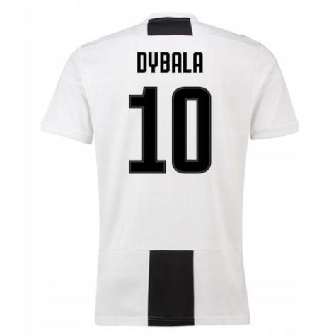 T-tričko ADIDAS Juventus DYBALA 10 Jr 164