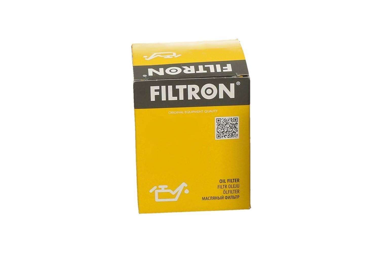 фильтр масла filtron toyota camry corolla op619