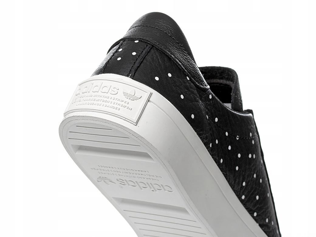 Buty damskie Adidas Courtvantage BB5197 Originals