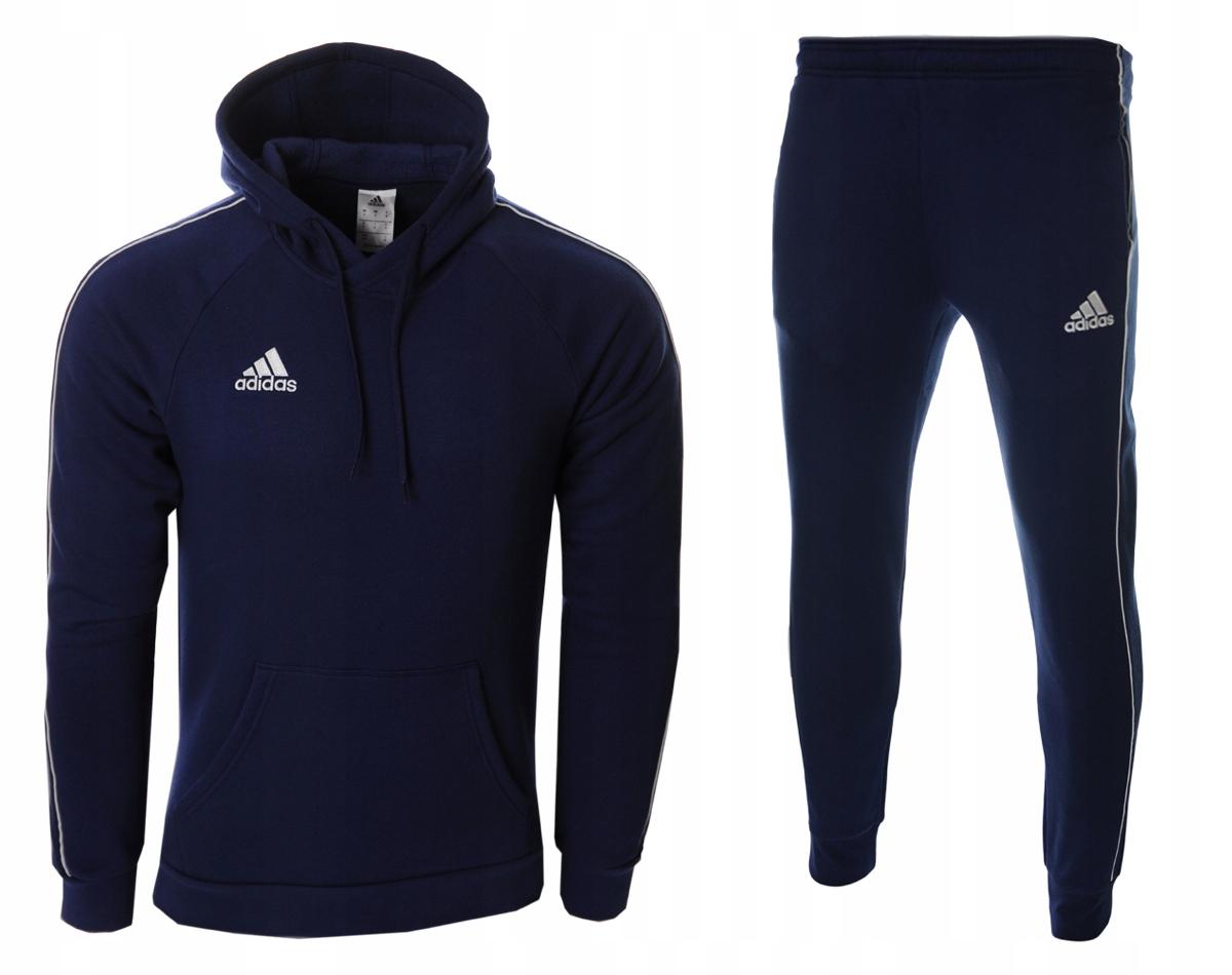 Dresy kompletne Adidas, Nike sklep MaxxxSport
