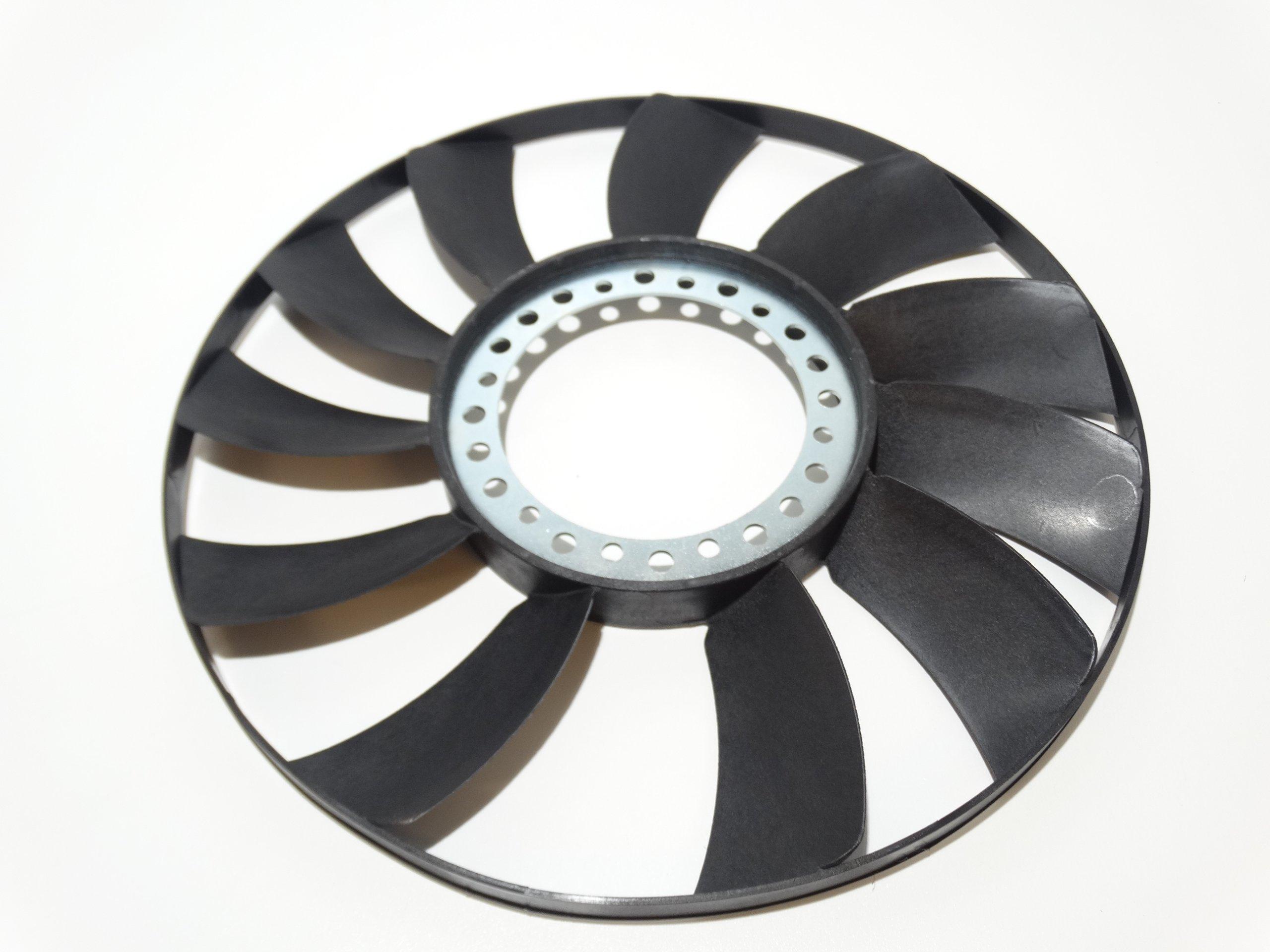 круг вентилятора audi a6 c5 1997-2004 новые