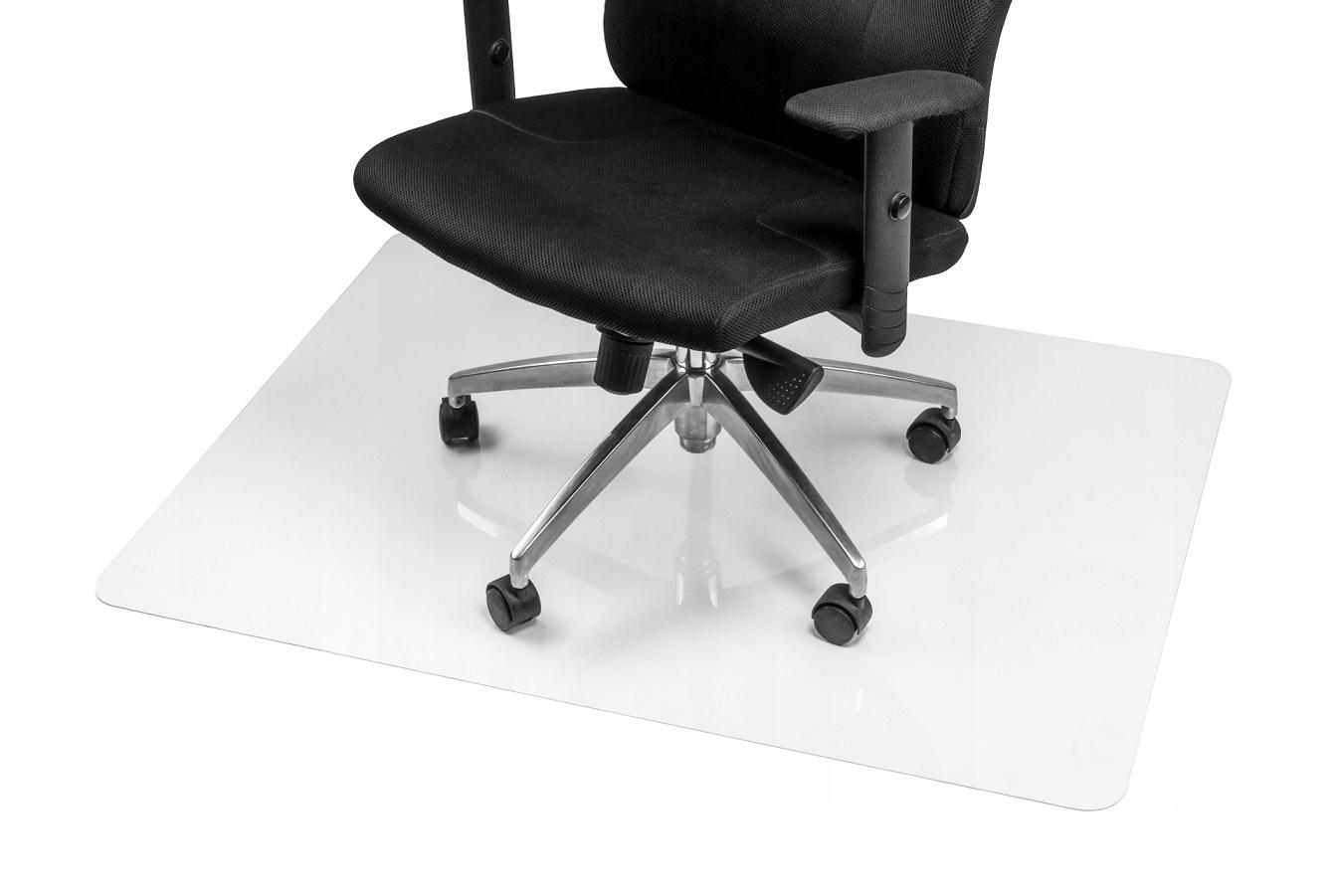 мат защитный поликарбонат под кресло кресло 205x125