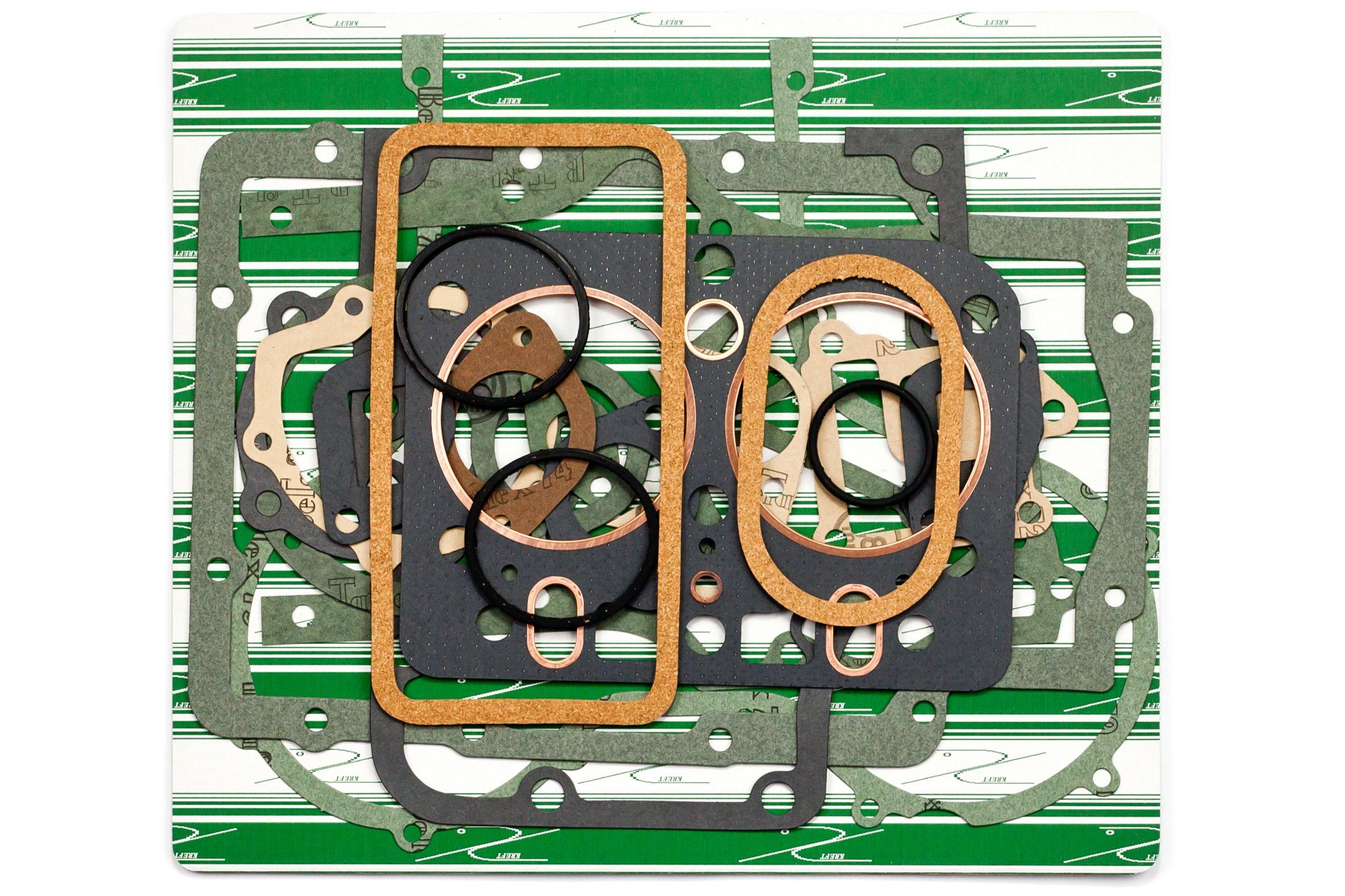 прокладки двигателя ursus c-330 c-335 комплект