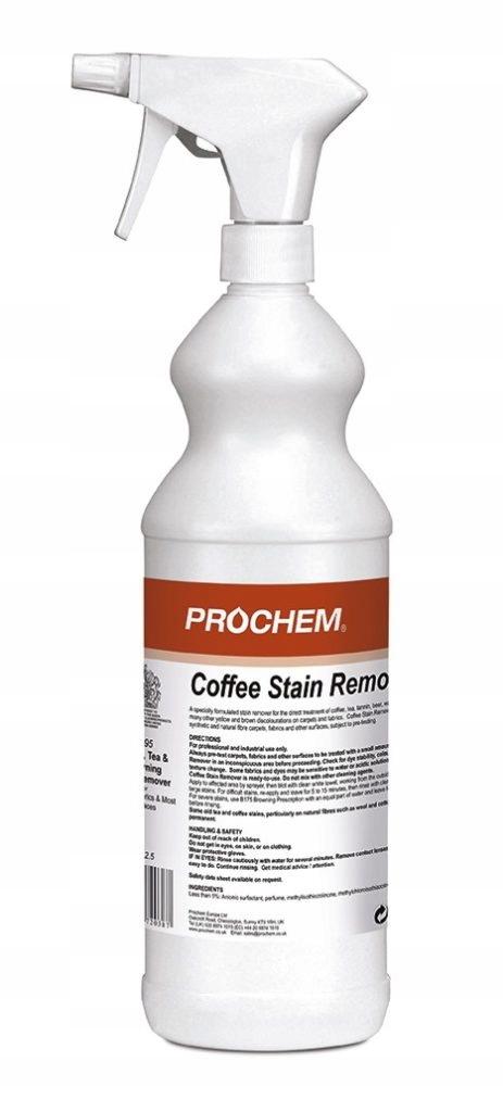 Прах Coffee Stain B195 на пятна и пятна