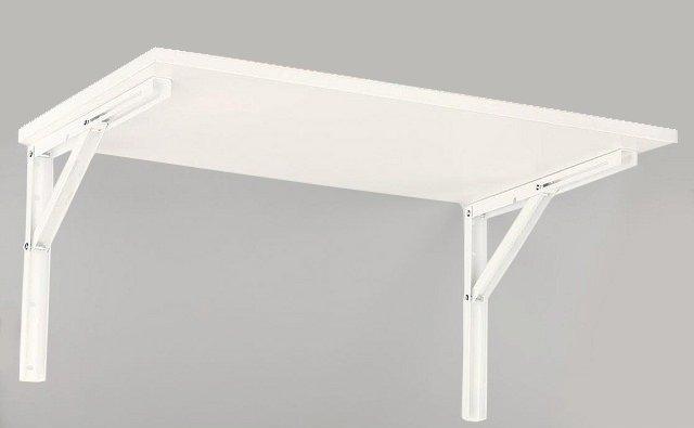 Skladací stôl na Stenu Polica 30x40 - číslo 9+POŠTOVNÉ