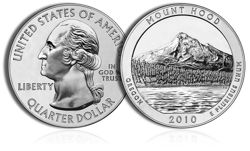 USA Parky - Mount Hood 2010