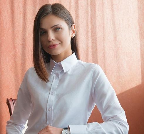 Koszula Damska Biała Gładka Elegancka S 8587479045 Allegro.pl  9UoIz