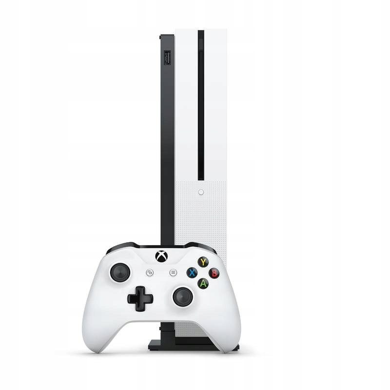 XBOX ONE S 500GB + PAD + 3X GAME + GAME PASS CONSOLE Белый цвет