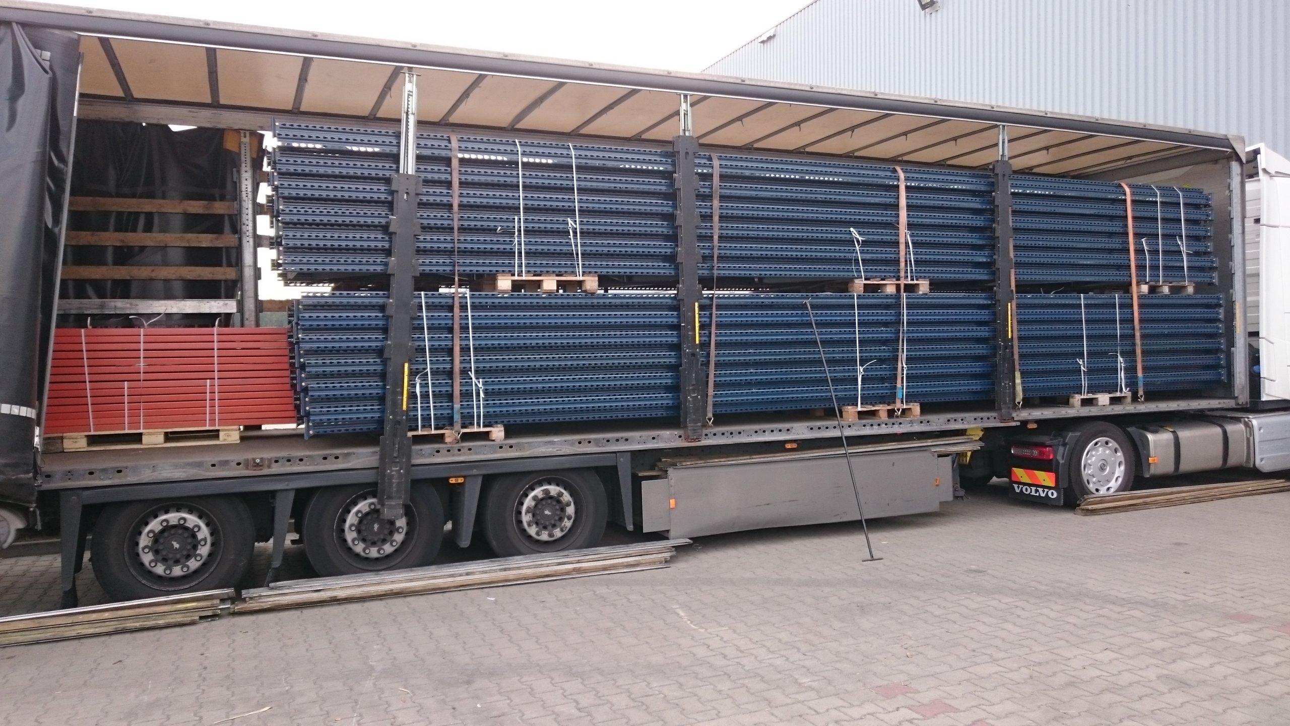Item Buy sale disassembling storage racks