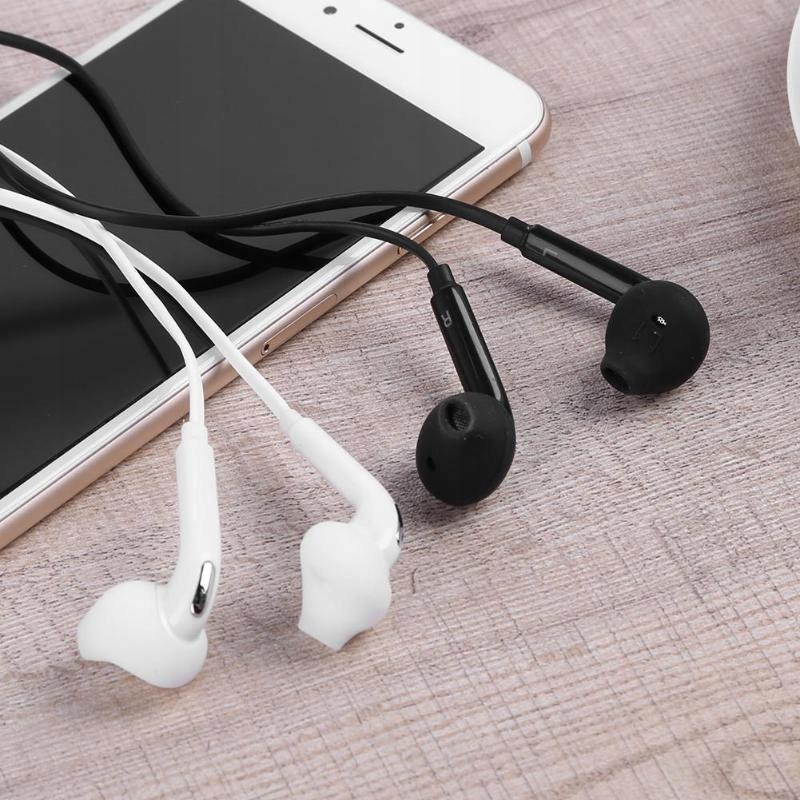 Gumki do słuchawek Samsung Galaxy S6 S7 NOTE 5 7