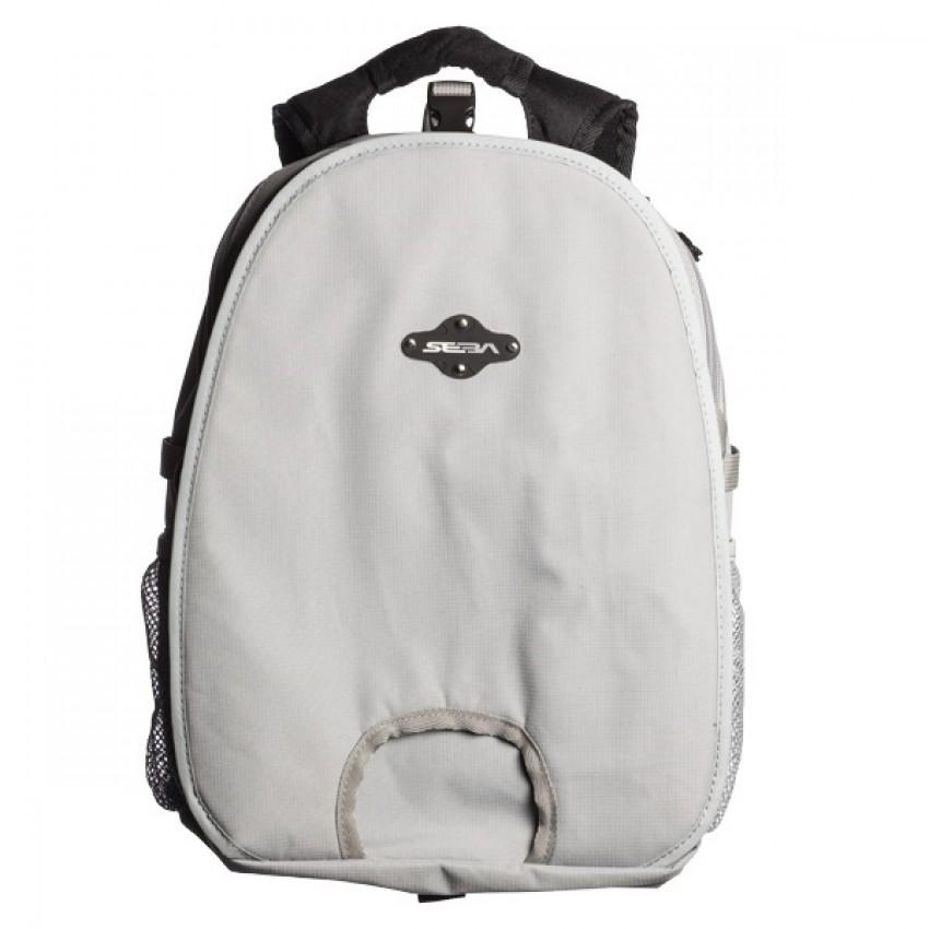 Batoh SEBA Backpack XS WHITE Wwa ROLLINN na korčule