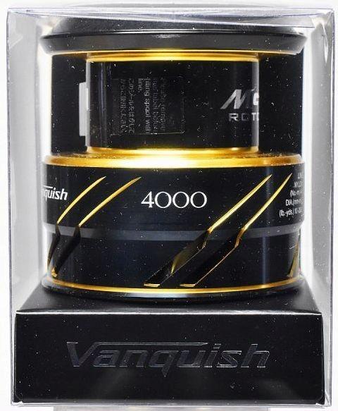 CIEVKA SHIMANO VANQUISH 4000