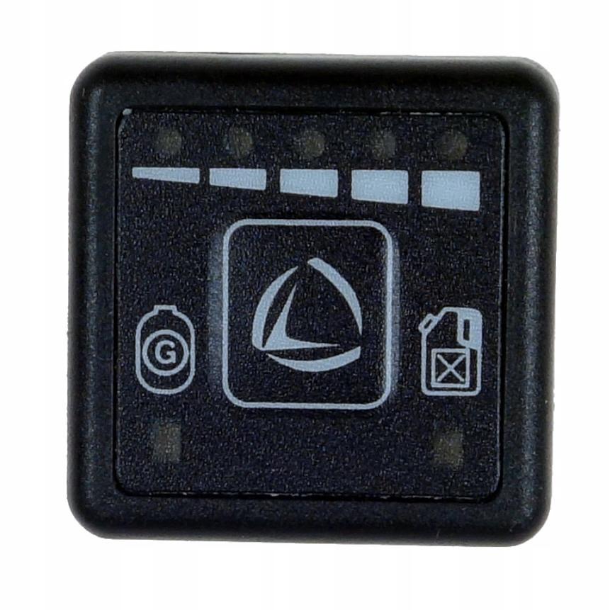 коммутатор переключатель панель landi ренцо lc-01