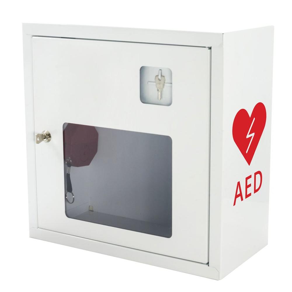 Skriňa pre AED Defibrillator s alarmom - ASB 1011