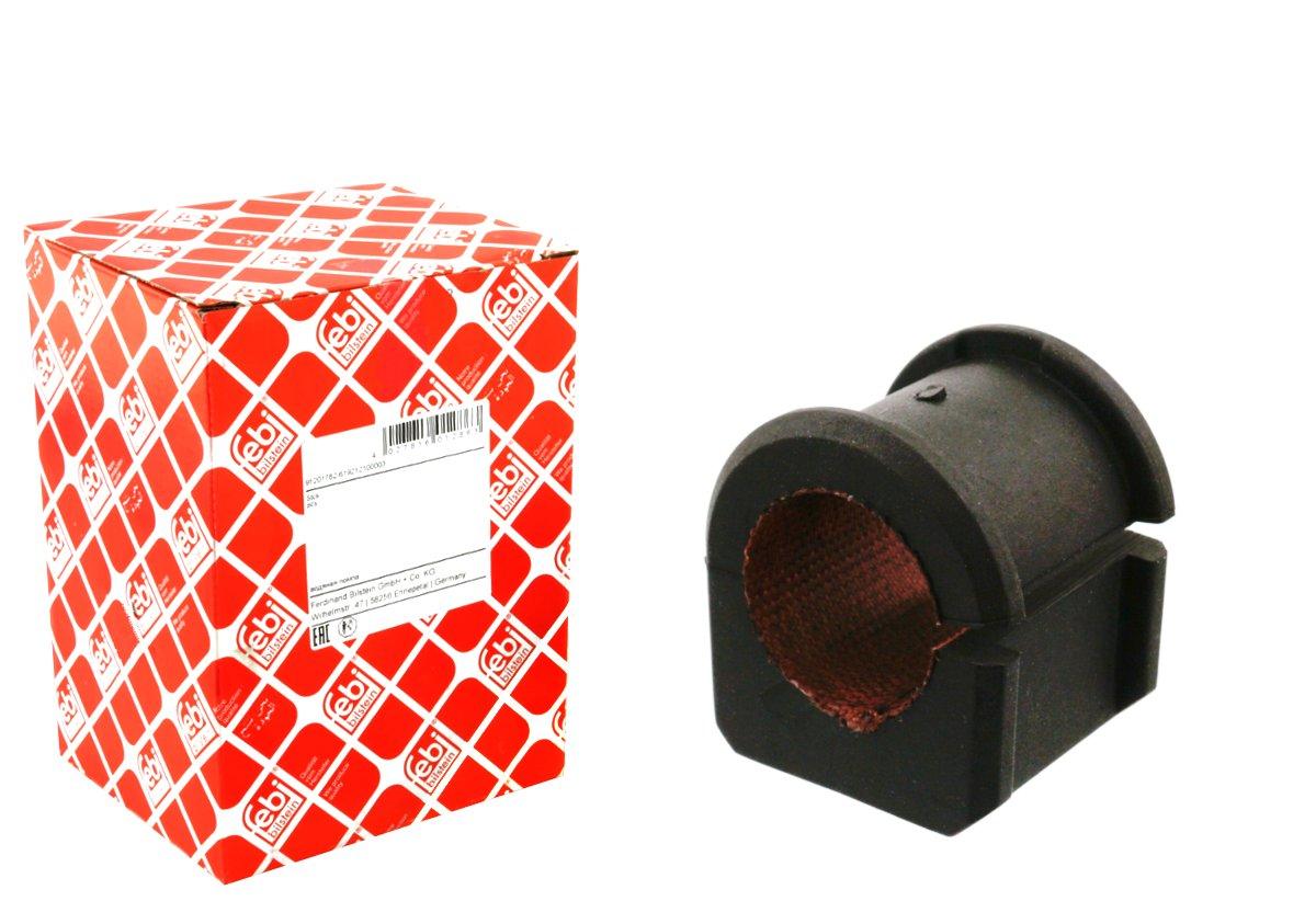 резина втулка стабилизатора вперед mazda 3 bk 5 cr19