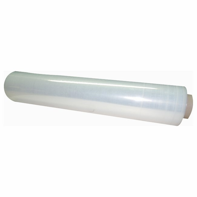 FOLIA STRETCH STRECZ TRANSPARENT 1 5KG