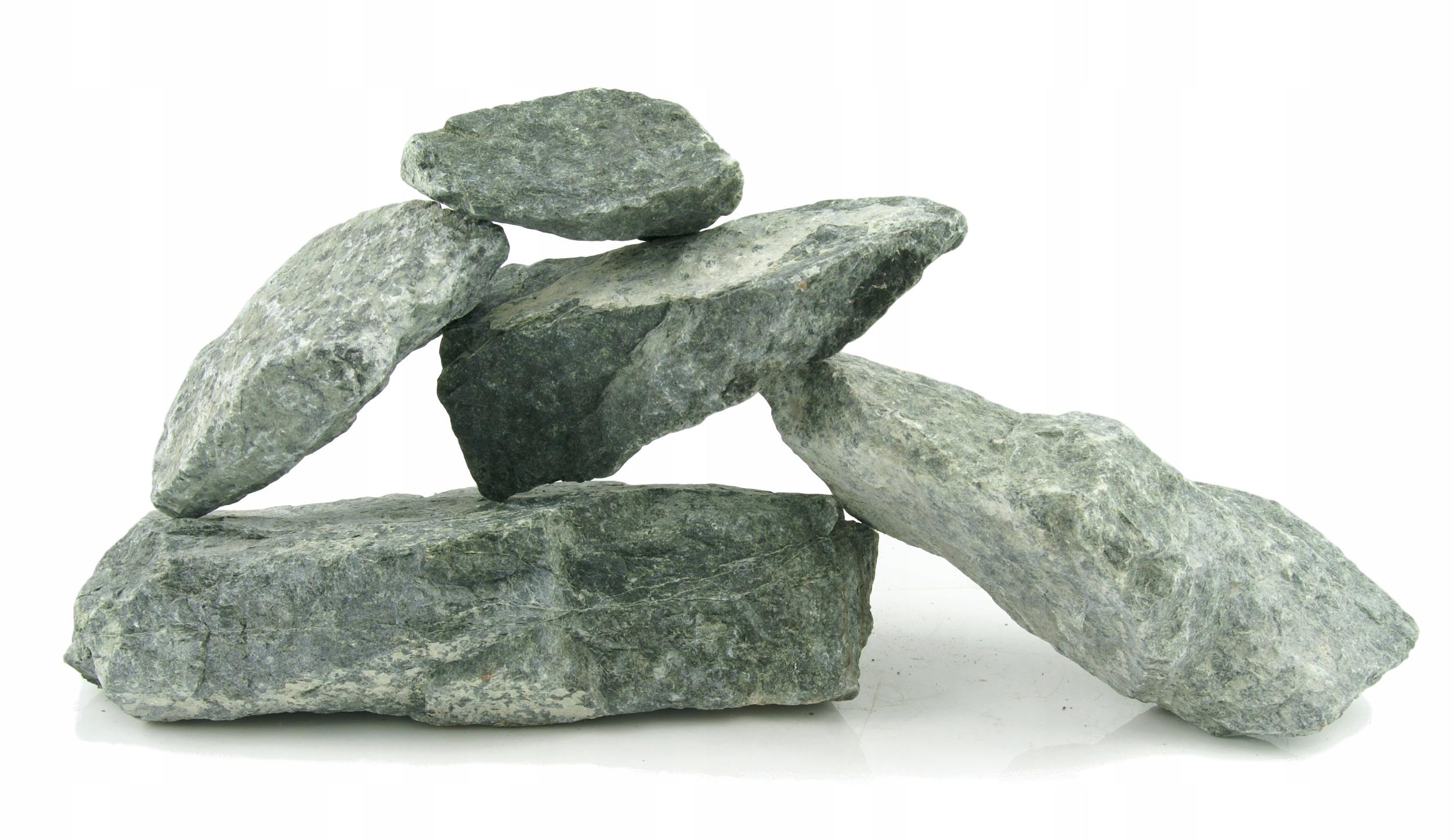 Zelená Rock Zelená Rock v Akváriu Biotop 30 kg