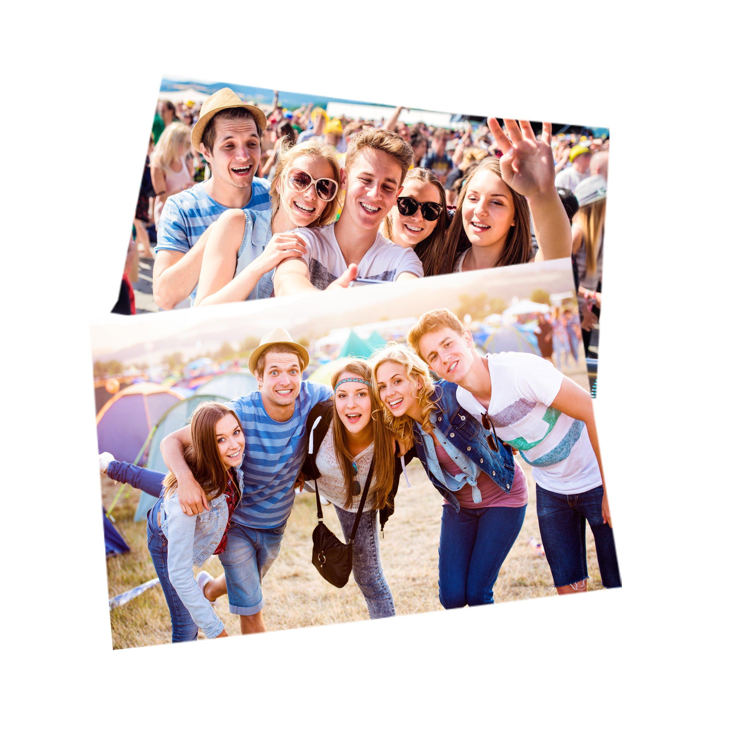 Item 20 photos 10x15 call call prints