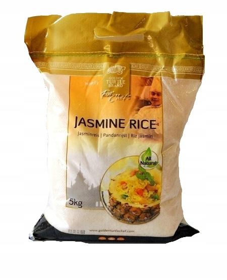 5 kg Jazmínová ryža, Ázie, Jazmínová ryža GTB