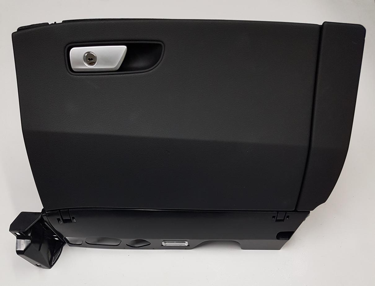 Schowek pasażera Audi Q7 4M1857035E 24A
