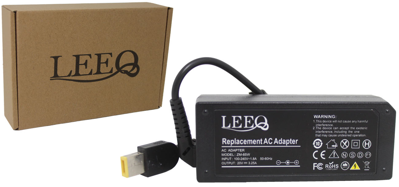 Item Power adapter charger LENOVO ADLX45NCC3A ADLX45NDC3A