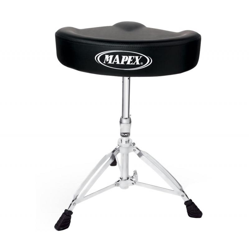 MAPEX T575A Percussion Stool Profilované sedadlá