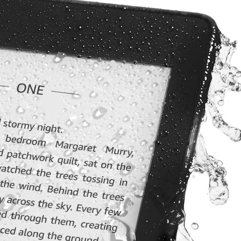 Amazon Kindle Paperwhite 4 2019 8GB + GRATISY