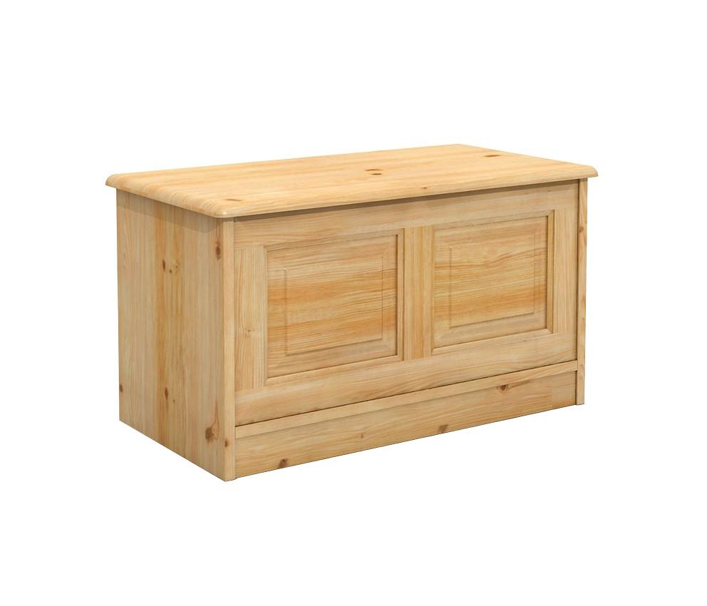 DSI-nábytok : drevené HRUDNÍKA Box