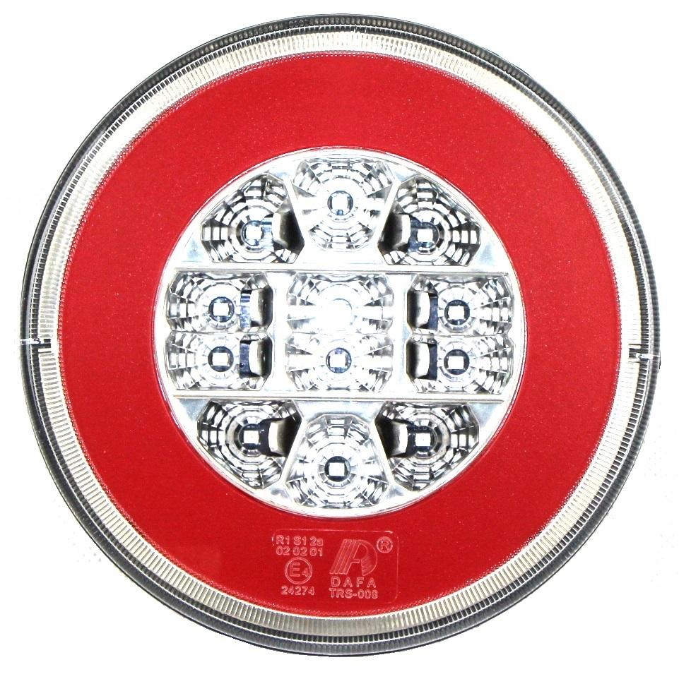 лампа мост led glotrac прицепа фонарь эвакуатор