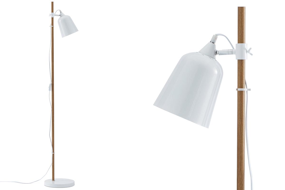 VONKAJŠIE podlahy lampa LED Moderné KONSIMO