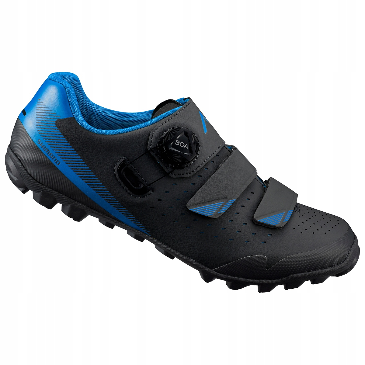 4267150a8b7d85 Item Shimano SH-ME400 SPD MTB shoes size 44 New 2019