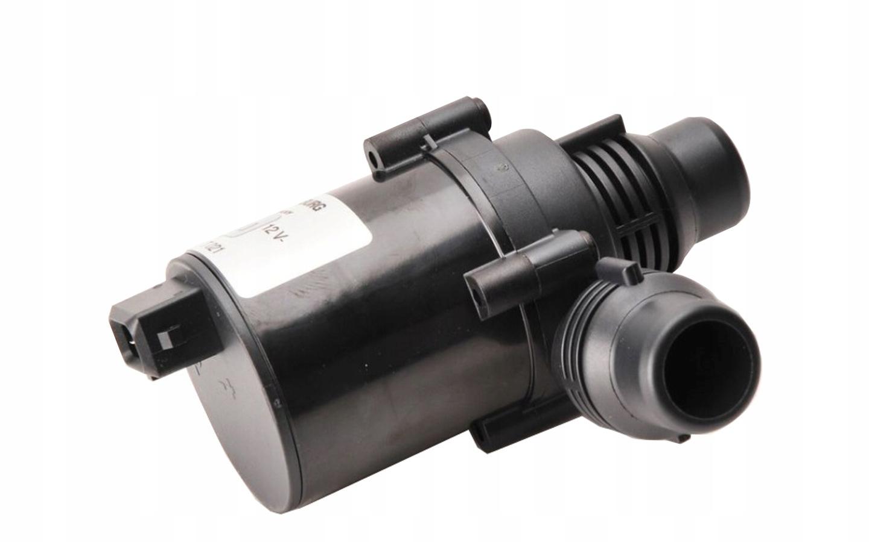 bmw e39 e60 e61 e63 e65 e53 дополнительная насос воды