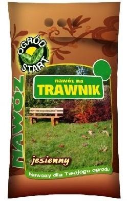 Na JESEŇ TRÁVNIK, hnojivo 25 kg lepšie prezimovanie byliny